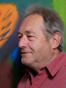 Siegfried Wittlinger